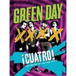 Cuatro - DVD Zone 1 avec Green Day - (donnée non spécifiée) - Parution... par LeGuide.com Publicité