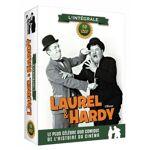 Coffret Laurel et Hardy L'intégrale DVD - DVD Zone 2 De Harry Lachman... par LeGuide.com Publicité