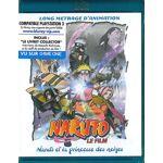 Naruto et la Princesse des Neiges Blu-ray - Blu-ray Japanimation - Parution... par LeGuide.com Publicité