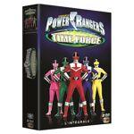 Power Rangers : Time Force L'intégrale DVD - DVD Zone 2 De Koichi... par LeGuide.com Publicité