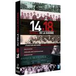 14-18 : au-dela de la guerre - DVD Zone 2 documentaire - Parution : 12/11/2014 par LeGuide.com Publicité