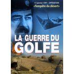 La guerre du Golfe DVD - DVD Zone 2 documentaire - Parution : 23/09/2014 par LeGuide.com Publicité