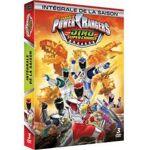 Power Rangers Dino Super Charge Saison 1 DVD - DVD Zone 2 Japanimation... par LeGuide.com Publicité