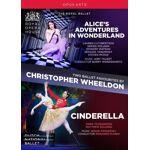 Alice au pays des Merveilles Cendrillon DVD - DVD Zone 2 scène - Parution... par LeGuide.com Publicité