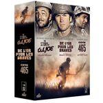 Coffret Guerre 3 films DVD - DVD Zone 2 De Anthony Mann avec Robert Ryan... par LeGuide.com Publicité