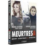 Meurtres à Mont Ventoux et Étretat DVD - DVD Zone 2 De Thierry Peythieu... par LeGuide.com Publicité
