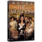 Un thé avec Mussolini DVD - DVD Zone 2 De Franco Zeffirelli avec Maggie... par LeGuide.com Publicité