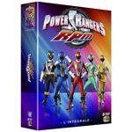 Power Rangers RPM Saison 1 DVD - DVD Zone 2 De Mike Smith avec Eka Darville... par LeGuide.com Publicité