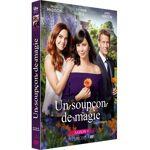 Coffret Un soupçon de magie Saison 4 DVD - DVD Zone 2 De Fred Gerber... par LeGuide.com Publicité
