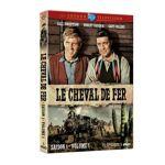 Coffret Le Cheval de fer Saison 1 Volume 1 DVD - DVD Zone 2 De James... par LeGuide.com Publicité