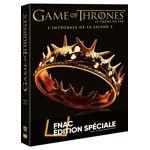 Game of Thrones Coffret intégral de la Saison 2 Edition Spéciale Fnac... par LeGuide.com Publicité