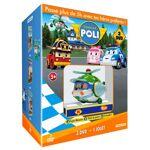Robocar Poli coffret volume 4 à 6 DVD - DVD Zone 2 (donnée non spécifiée)... par LeGuide.com Publicité