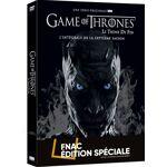 Game of Thrones Saison 7 Edition Limitée Spéciale Fnac DVD - DVD Zone... par LeGuide.com Publicité