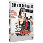 La Chasse au Godard d'Abbittibbi DVD - DVD Zone 2 De Eric Morin... par LeGuide.com Publicité