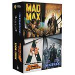 Coffret Dystopie 4 films DVD - DVD Zone 2 De Stanley Kubrick avec Tom... par LeGuide.com Publicité