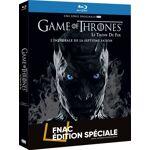 Game of Thrones Saison 7 Edition Limitée Spéciale Fnac Blu-ray - Blu-ray... par LeGuide.com Publicité