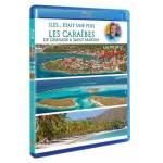 Antoine Les Caraïbes de Grenade à Saint-Martin Blu-ray - Blu-ray De Antoine... par LeGuide.com Publicité
