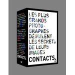 Coffret Contacts - DVD Zone 2 De Raymond Depardon - documentaire - Les... par LeGuide.com Publicité