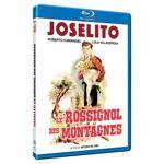 Joselito Le rossignol des montagnes Blu-ray - Blu-ray De Antonio Del... par LeGuide.com Publicité