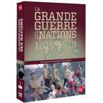 La Grande guerre des nations 1914 1918 DVD - DVD Zone 2 De Eric Deroo... par LeGuide.com Publicité