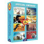 Coffret Spécial Chevaux 8 Films DVD - DVD Zone 2 De Carroll Ballard avec... par LeGuide.com Publicité