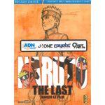 Naruto The Last Le film Combo Blu-ray + DVD - Blu-ray De Tsuneo Kobayashi... par LeGuide.com Publicité