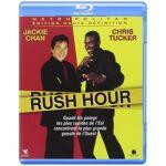 Rush Hour Blu-ray - Blu-ray De Brett Ratner avec Jackie Chan Chris Tucker... par LeGuide.com Publicité