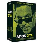Coffret Gitaï DVD - DVD Zone 2 De Amos Gitai avec Sarah Adler Jeanne... par LeGuide.com Publicité