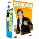 Coffret Jean-Paul Belmondo 4 Films DVD - DVD Zone 2 De Philippe De Broca... par LeGuide.com Publicité
