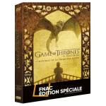 Game Of Thrones Saison 5 Edition Spéciale Fnac DVD - DVD Zone 2 De David... par LeGuide.com Publicité