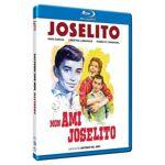 Joselito Mon ami Joselito Blu-ray - Blu-ray De Antonio Del Amo avec Joselito... par LeGuide.com Publicité