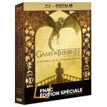 Game Of Thrones Saison 5 Edition spéciale Fnac Blu-ray - Blu-ray De David... par LeGuide.com Publicité