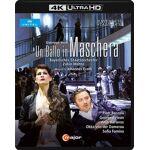 Un bal masqué Blu-ray 4K Ultra HD - Blu-ray 4K scène - Parution : 28/11/2018 par LeGuide.com Publicité