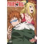 Coffret 2 DVD - Volume 4 - DVD Zone 2 Japanimation - Parution : 19/10/2011 par LeGuide.com Publicité