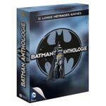 Batman : Anthologie - DVD - DVD Zone 2 film - Parution : 08/04/2015 par LeGuide.com Publicité