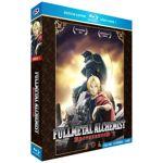 Fullmetal Alchemist Brotherhood Partie 1, Edition saphir Blu-Ray - Blu-ray... par LeGuide.com Publicité