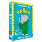 Coffret Babar DVD - DVD Zone 2 De Gaëtan Brizzi - Dessin Animé - Montre-moi... par LeGuide.com Publicité