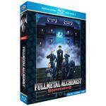 Fullmetal Alchemist Brotherhood Partie 2, Edition saphir Blu-Ray - Blu-ray... par LeGuide.com Publicité