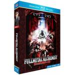 Fullmetal Alchemist Brotherhood Partie 3, 4 Oav Edition saphir Blu-Ray... par LeGuide.com Publicité