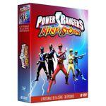 Power Rangers Ninja Storm DVD - DVD Zone 2 De Charlie Haskell avec Pua... par LeGuide.com Publicité