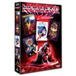 Coffret Horreur Collection 4 Films DVD - DVD Zone 2 De James Signorelli... par LeGuide.com Publicité