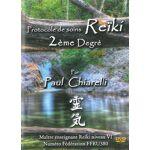 Protocole de soins Reïki - 2ème degré - DVD Zone 2 (donnée non spécifiée)... par LeGuide.com Publicité