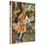 Cape et poignard DVD - DVD Zone 2 De Fritz Lang avec Gary Cooper Lilli... par LeGuide.com Publicité