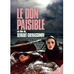 Le don paisible - Coffret 4 DVD - DVD Zone 2 De Sergueï Guerassimov -... par LeGuide.com Publicité