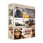 Coffret Guerres du 21ème siècle DVD - DVD Zone 2 De Doug Liman avec Aaron... par LeGuide.com Publicité