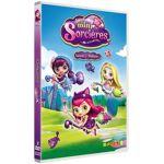 Les Mini Sorcières Saison 1 Volume 1 DVD - DVD Zone 2 De Irene Weibel... par LeGuide.com Publicité