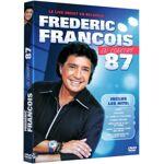 Frédéric François Concert 1987 DVD - DVD Zone 2 scène - Parution : 06/11/2019 par LeGuide.com Publicité