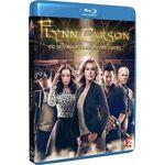 Flynn Carson et les nouveaux aventuriers Blu-ray - Blu-ray De Lindy Booth... par LeGuide.com Publicité