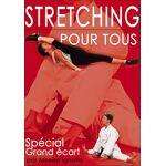 Stretching pour tous - Spécial grand écart - DVD Zone 2 documentaire... par LeGuide.com Publicité