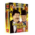 Coffret Laurel & Hardy 11 films DVD - DVD Zone 2 avec Stan Laurel... par LeGuide.com Publicité